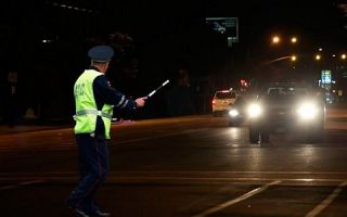 Может ли инспектор отобрать права за установку светодиодных ламп?