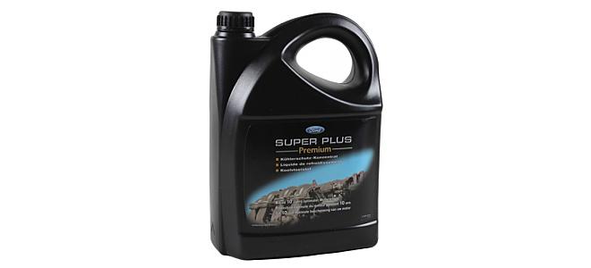 Антифриз FORD Super Plus Premium