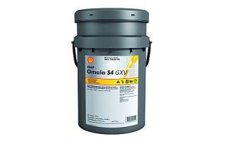 Редукторное масло Shell Omala S4 GXV 150