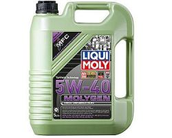 Масло LIQUI MOLY Molygen New Generation 5W40