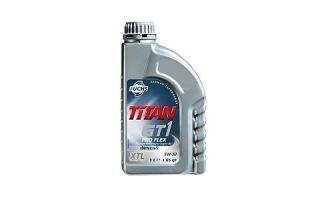 Масло FUCHS TITAN GT1 PRO FLEX 5W-30