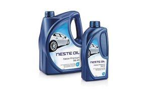 Масло Neste Premium 5W-40