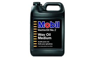 Масло для направляющих скольжения Mobil Vactra Oil № 2