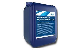 Гидравлическое масло Газпромнефть HVLP-46