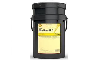 Индустриальное масло Shell Morlina S2 BL 10