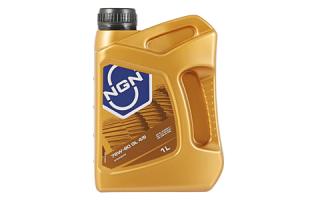 Масло NGN 75W-90 GL4-5