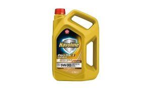 Масло Havoline ProDS 5W30