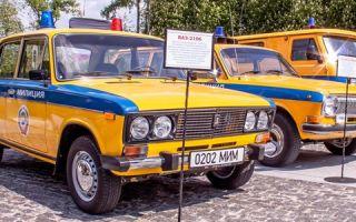 Жигули для КГБ и Милиции, чем они отличались друг от друга и насколько превосходили обычные
