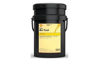 Компрессорное масло Shell Air Tool Oil S2 A 32