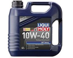 Масло LIQUI MOLY Optimal 10W40