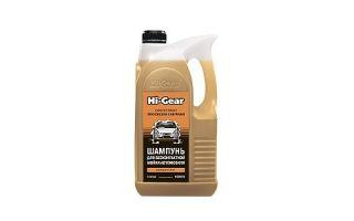 Hi-Gear шампунь для бесконтактной мойки автомобиля