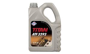 Масло для АКПП FUCHS TITAN ATF 3292
