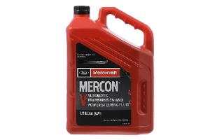 Масло FORD Motorcraft Mercon V