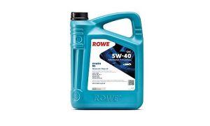 Масло ROWE 5W40