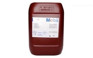 Масло для направляющих Mobil Vactra Oil No. 1