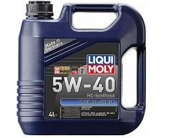 Масло LIQUI MOLY Optimal Synth 5W40