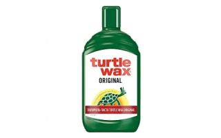 Полироль Turtle Wax Original