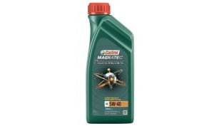 Масло Castrol MAGNATEC Professional 5W40 OE,A3