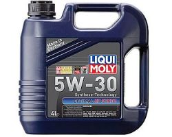Масло LIQUI MOLY Optimal HT Synth 5W30
