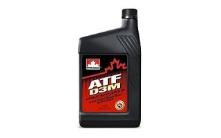 Масло PETRO-CANADA ATF D3M
