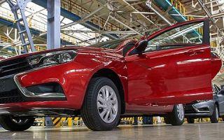 Знакомый инженер с АвтоВАЗа рассказал, как завод смог сэкономить миллионы рублей на колпаках для дисков