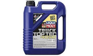 Масло LIQUI MOLY Top Tec Truck 4050 10W40