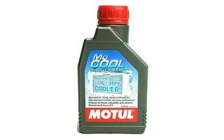 Присадка Motul MoCool