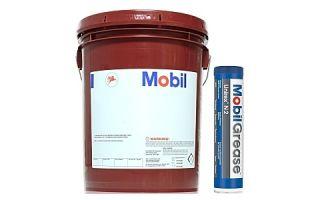 Высокотемпературная смазка Mobil Unirex