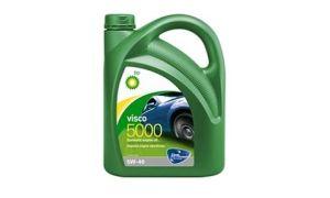 Масло BP Visco 5000 5W40