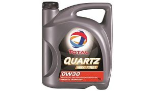 Масло TOTAL QUARTZ INEO FIRST 0W30