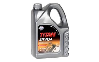 Масло для АКПП FUCHS TITAN ATF 4134