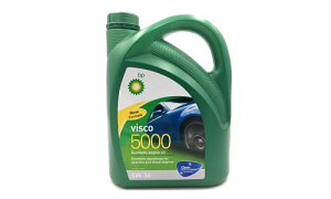 Масло BP Visco 5000 5W-30