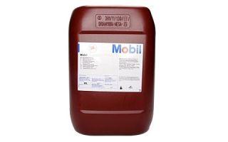 Гидравлическое масло Mobil DTE 25