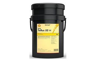 Гидравлическое масло Shell Tellus S2 M 32