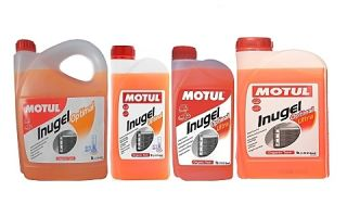 Антифриз Motul INUGEL OPTIMAL