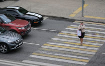Действительно ли водитель должен ждать, пока пешеход уйдет с перехода, что бы не получить штраф? Верховный суд дал четкий ответ