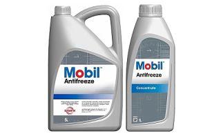 Антифриз Mobil Antifreeze