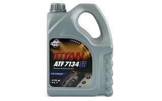 Масло для АКПП FUCHS TITAN ATF 7134 FE