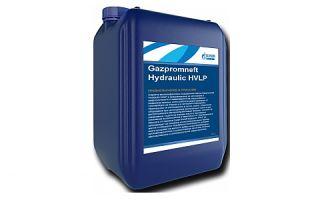 Гидравлическое масло Газпромнефть HVLP-32