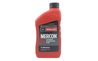 Масло FORD Motorcraft Mercon LV