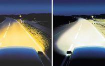 Эти 3 простых совета помогут усилить ближний свет фар без ксенона