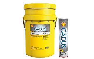 Смазка Shell Gadus S3 V220C 2