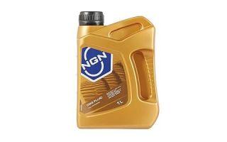 Масло для вариатора NGN CVT FLUID 1304
