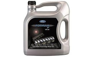 Масло FORD Formula F 5W30