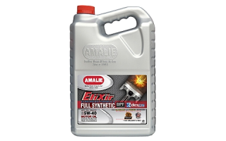 Масло Amalie Elixir 5W40