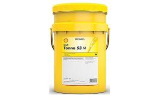 Масло для направляющих скольжения Shell Tonna S3 M 68