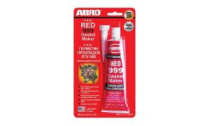 Герметик ABRO красный
