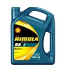 Масло Shell Rimula R5