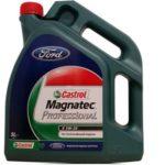 Масло Castrol MAGNATEC Professional E 5W20