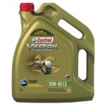 Масло Castrol VECTON Long Drain 10W40 LS